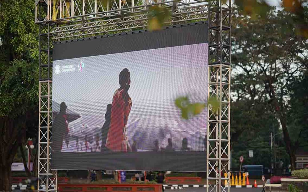 FAKTA ! 7 Keunggulan Videotron Outdoor