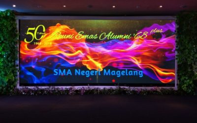 Sewa LED Screen Murah Berkualitas !