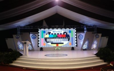 Tips Lengkap perawatan LED Screen Indoor