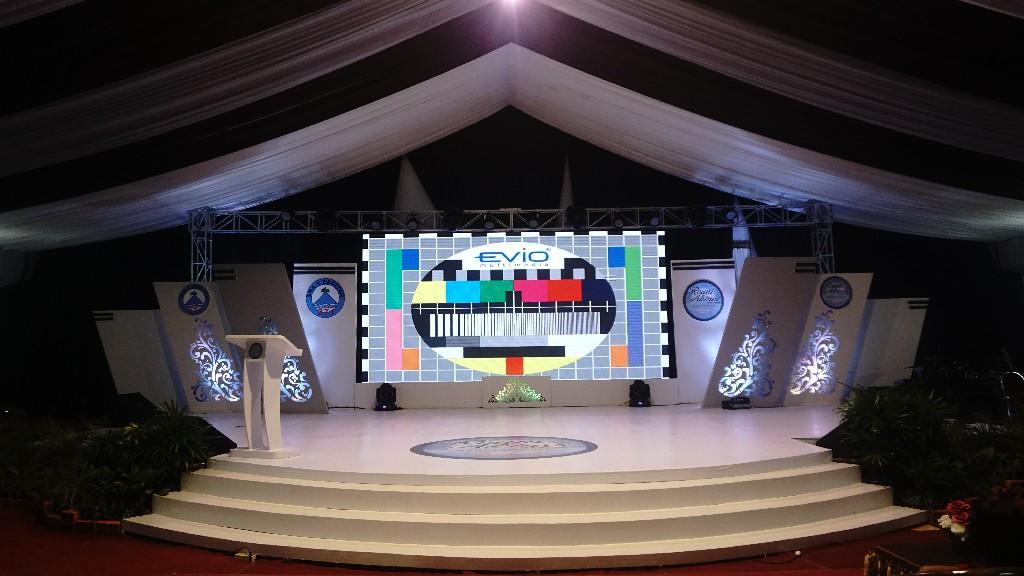 Tips Lengkap perawatan LED Screen Indoor