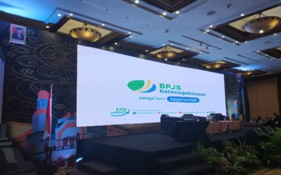Sewa LED Screen Bandung | Professional Vendor