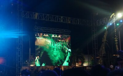 Sewa LED Screen Semarang