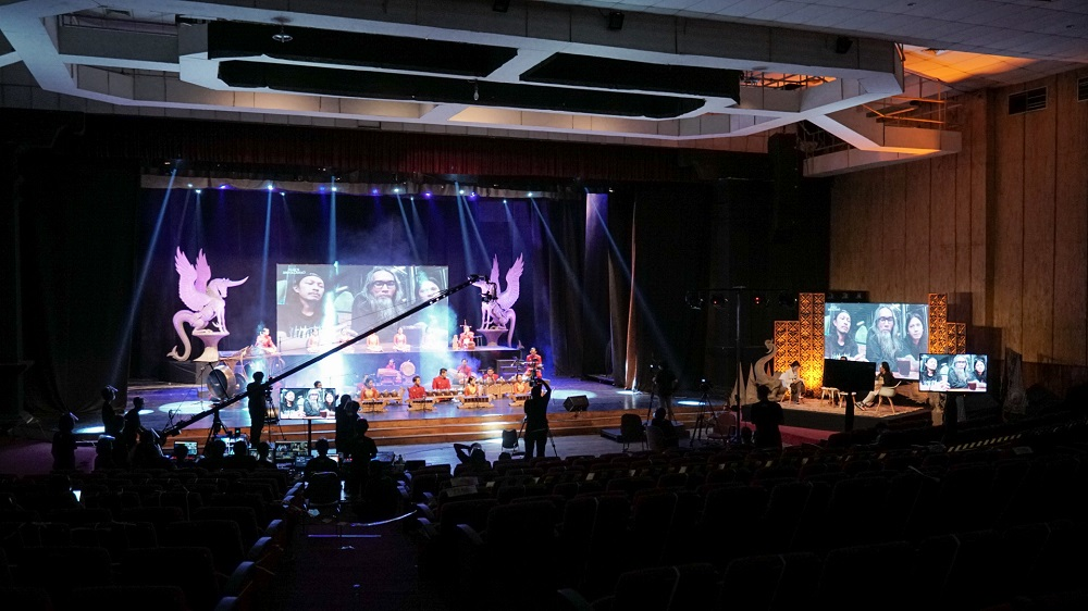 Sewa LED Screen Termurah