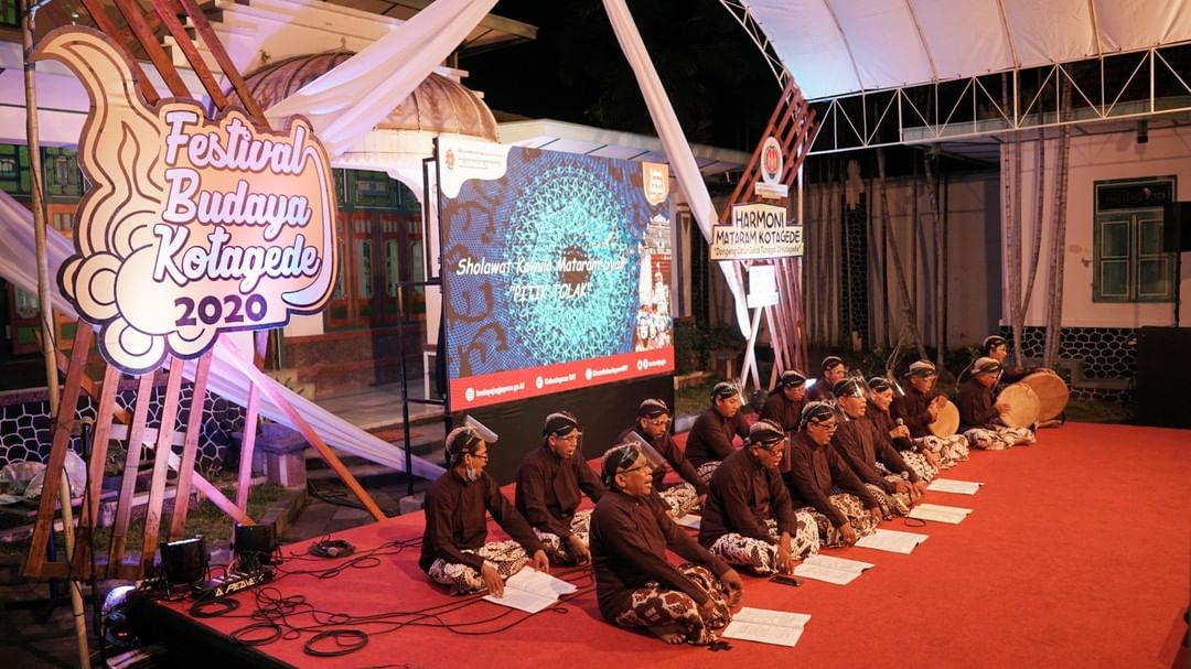 Sewa LED Screen Solo - Harga Sewa LED Screen Solo